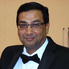 Asad Ismail